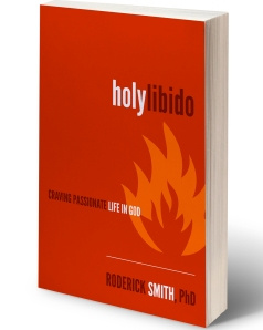 Holy Libido_3-D Cover