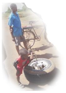 Brake job (2)