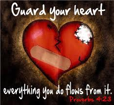 Guard your heart_June 2015